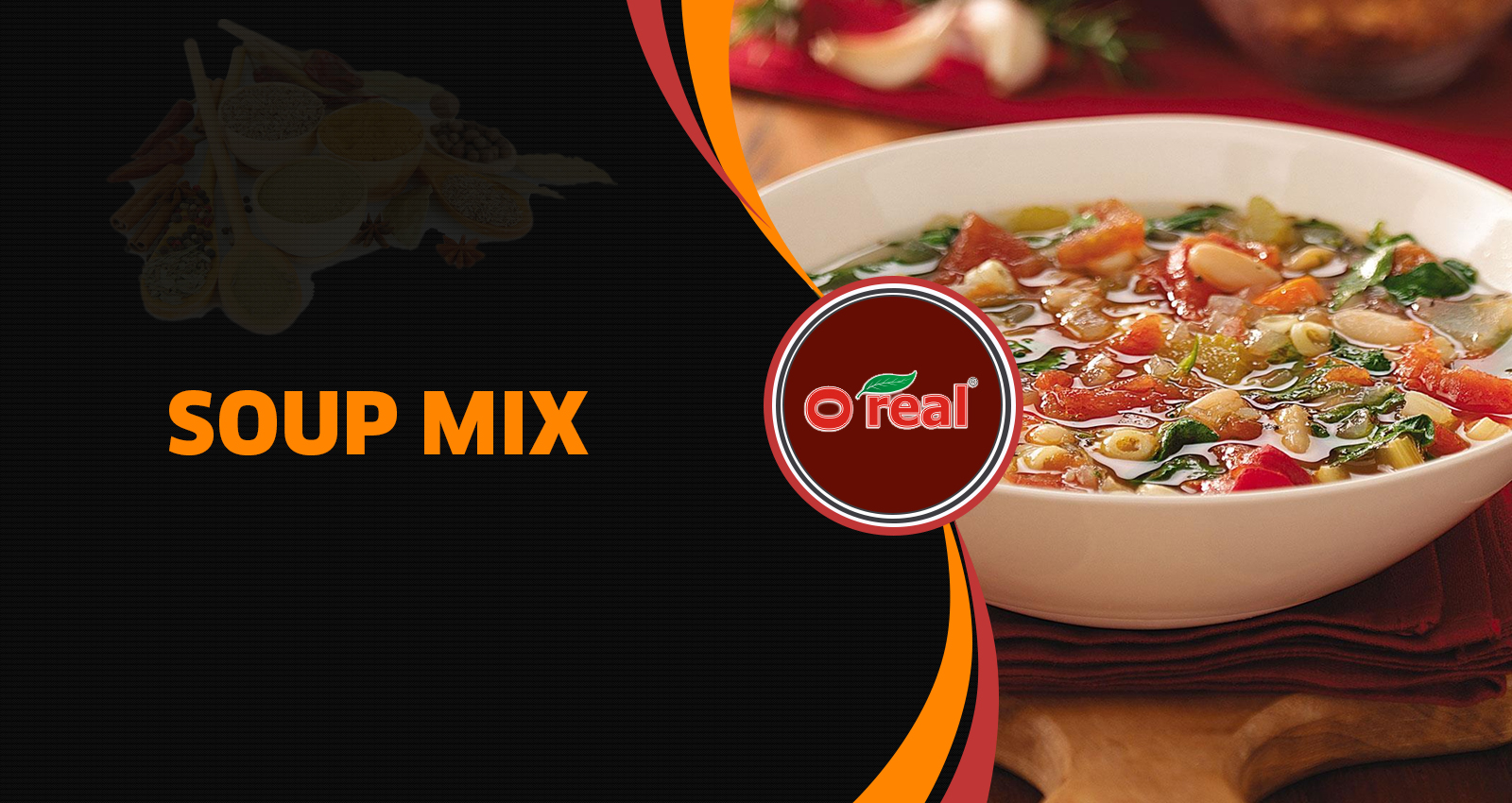 O`real – Best Food in Pakistan